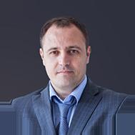 Адвокат Виктор Демин
